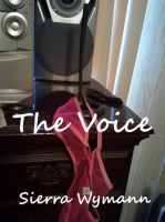 Cover for 'The Voice'