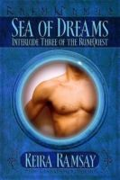 Cover for 'Sea of Dreams (Interlude Three of the RuneQuest)'