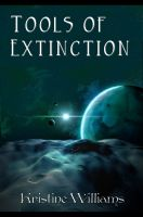 Cover for 'Tools of Extinction'
