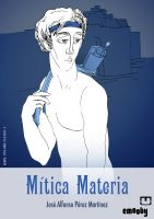 Cover for 'Mítica Materia'