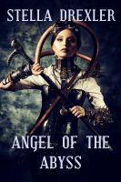 Cover for 'Angel of the Abyss'