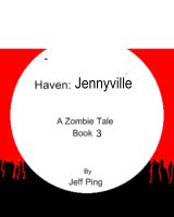 Cover for 'Haven: Jennyville'