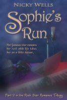 Cover for 'Sophie's Run'