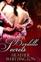 Cover for 'Bordello Secrets'