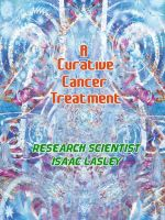 Cover for 'A Curative Cancer Treatment'