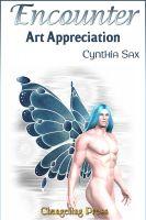 Cynthia Sax - Encounter: Art Appreciation (The Godrabbit)