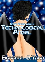 Cover for 'Technological Angel (Star Minds Book 1)'