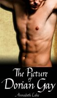 Cover for 'The Picture of Dorian Gay (Victorian Gay Erotica)'