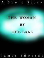 Cover for 'The Woman at the Lake'