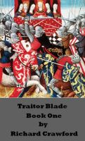 Cover for 'Traitor Blade'