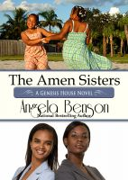 Cover for 'The Amen Sisters'