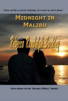 Cover for 'Midnight in Malibu'