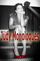 Cover for 'The Judy Monologues'