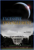 Cover for 'Excessive Entanglement'