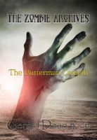 Cover for 'The Butterman Cometh'