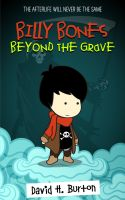 Cover for 'Billy Bones: Beyond the Grave'