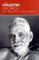 Cover for 'Collected works of Sri Ramana Maharshi'
