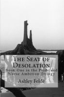 Cover for 'The Seat of Desolation'