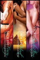 Cover for 'Stolen Series Box Set'