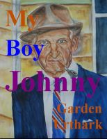 Cover for 'My Boy Johnny'