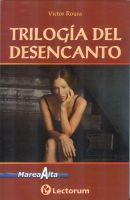 Cover for 'Trilogia del desencanto'