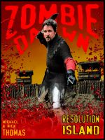 Cover for 'Resolution Island (Zombie Dawn Stories)'
