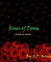Cover for 'Roses of Doom'