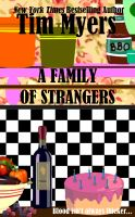 Cover for 'A Family of Strangers'
