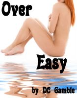 Cover for 'Over Easy'