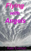Cover for 'Flying with Angels'