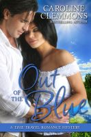 Cover for 'Out Of The Blue'