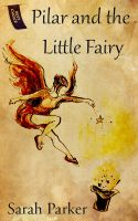 Cover for 'Pilar and the Little Fairy'