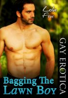Cover for 'Bagging the Lawn Boy (Gay Erotica)'