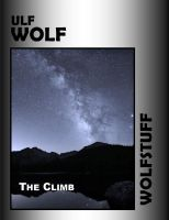 Cover for 'The Climb'