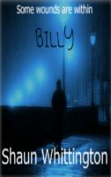Cover for 'Billy (a novelette)'