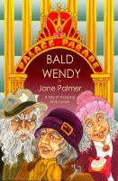 Cover for 'Bald Wendy'