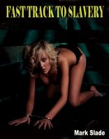 Cover for 'Fast Track To Slavery - A Strong BDSM Novel'