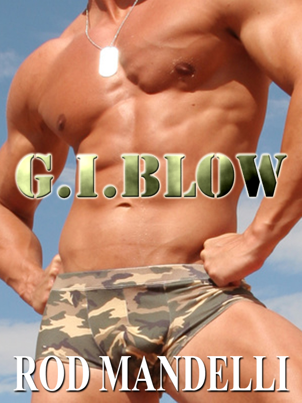 from Ezequiel erotica gay military