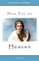 Cover for 'How Far to Heaven'