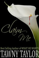 Cover for 'Claim Me (erotica erotica vampire menage)'