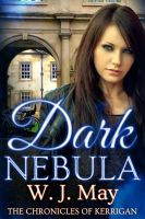 Cover for 'Dark Nebula'