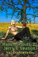Cover for 'Ranch Hands 2: Jerry's Season'