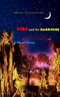 Fire and the darkness
