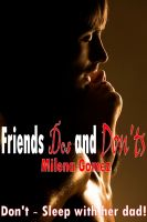 Cover for 'Friends Dos And Don'ts'