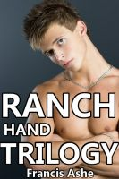 Cover for 'Ranch Hand Trilogy (3-Pack)'