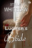 Cover for 'Lucifer's Bride'