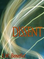 Cover for 'Dissent (Day of Sacrifice #5)'