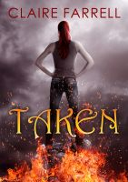 Cover for 'Taken (Ava Delaney #4)'