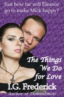 Cover for 'Things We Do for Love'