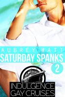 Cover for 'Saturday Spanks (Indulgence Gay Cruises Book 2)'